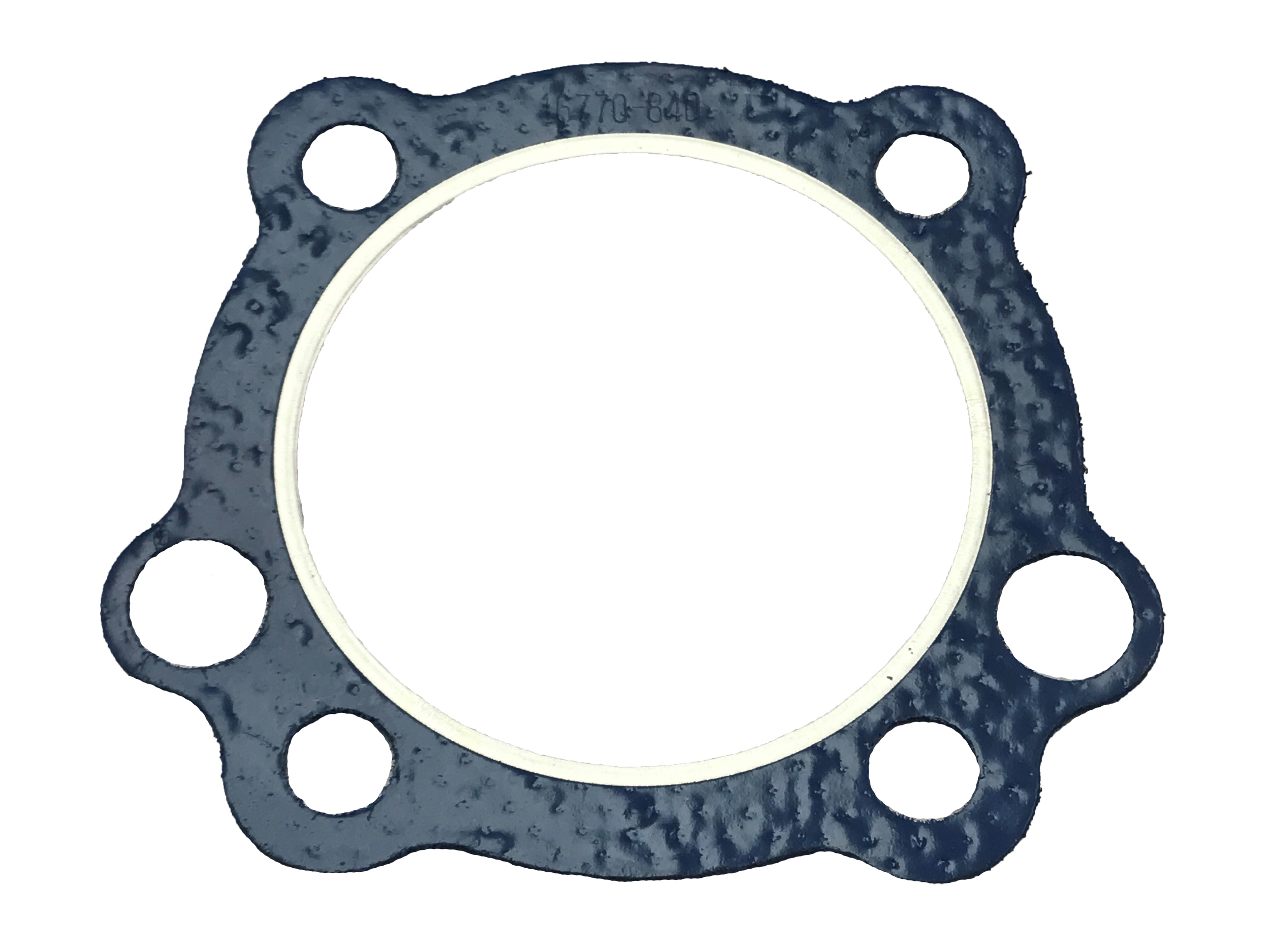 Cylinder Head Gasket with Fire Ring for Harley-Davidson Sportsers & Big  Twins | 16770-84D | BMI Karts And Parts