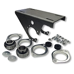 Azusa Swing Mount Kit Complete Assembly
