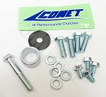 Replacement Hardware Kit for Comet 20 / 30 Series TAV (3/4