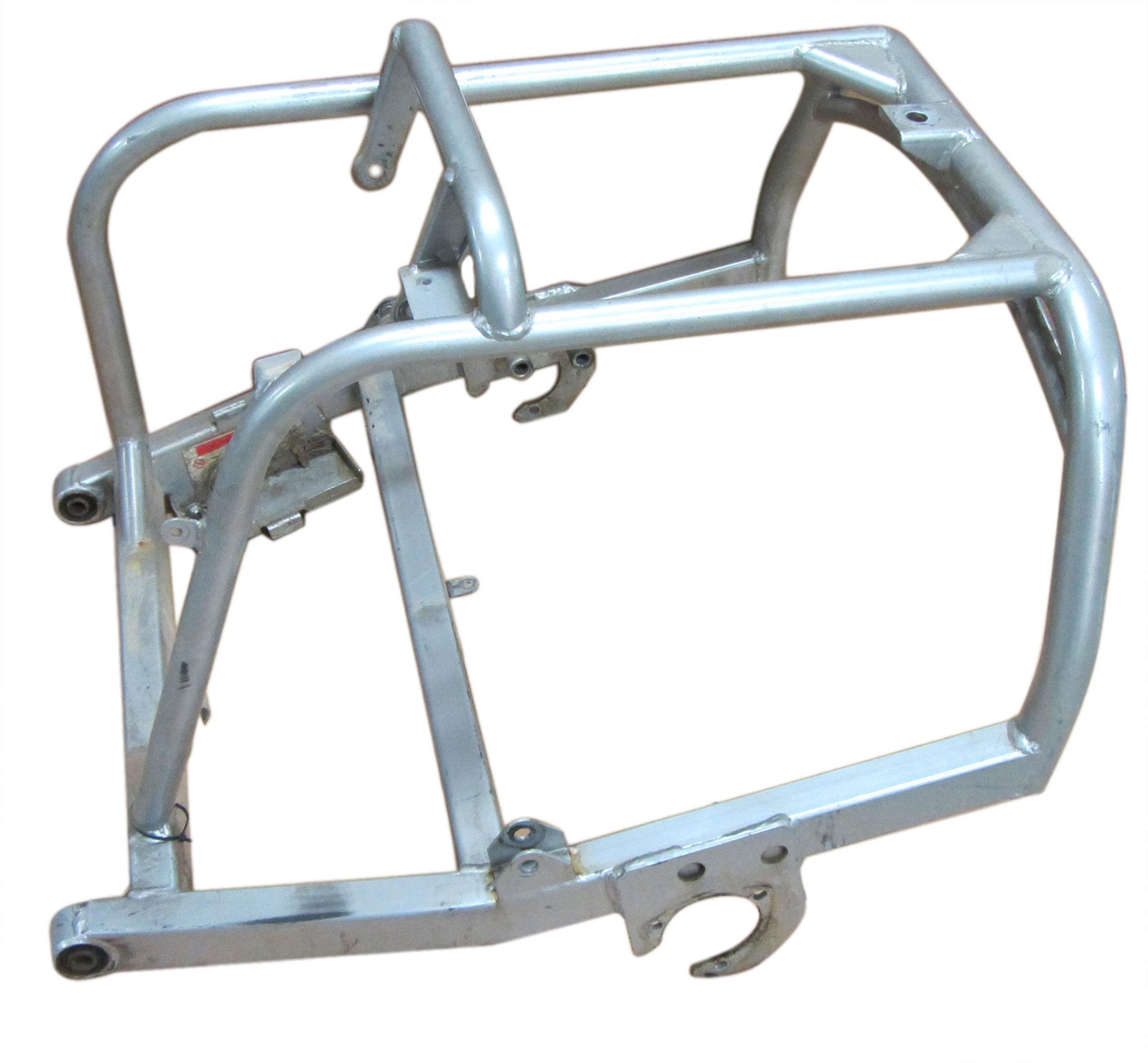 Swing Arm for Yerf Dog Spiderbox | 200669 | BMI Karts And Parts