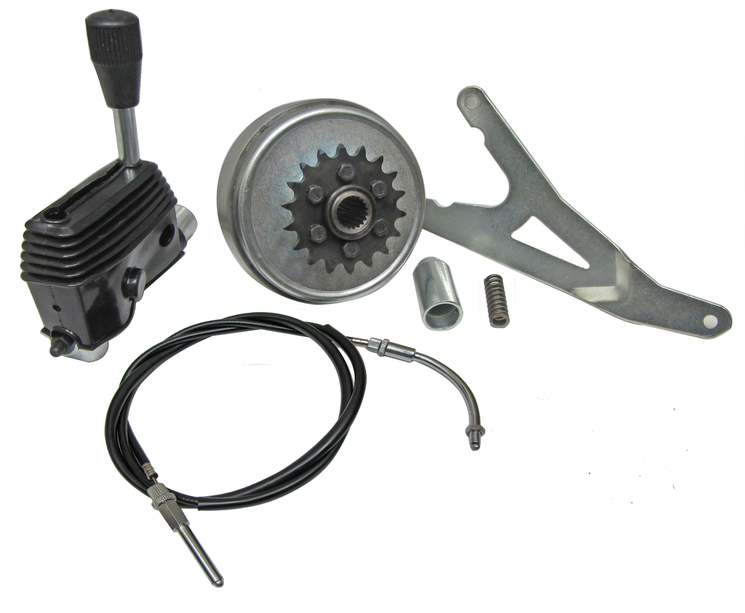 Out Of Stock Go Kart Reverse Kit With Vertical Mount