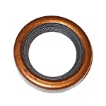 Tecumseh Side Cover Crank Oil Seal - OEM