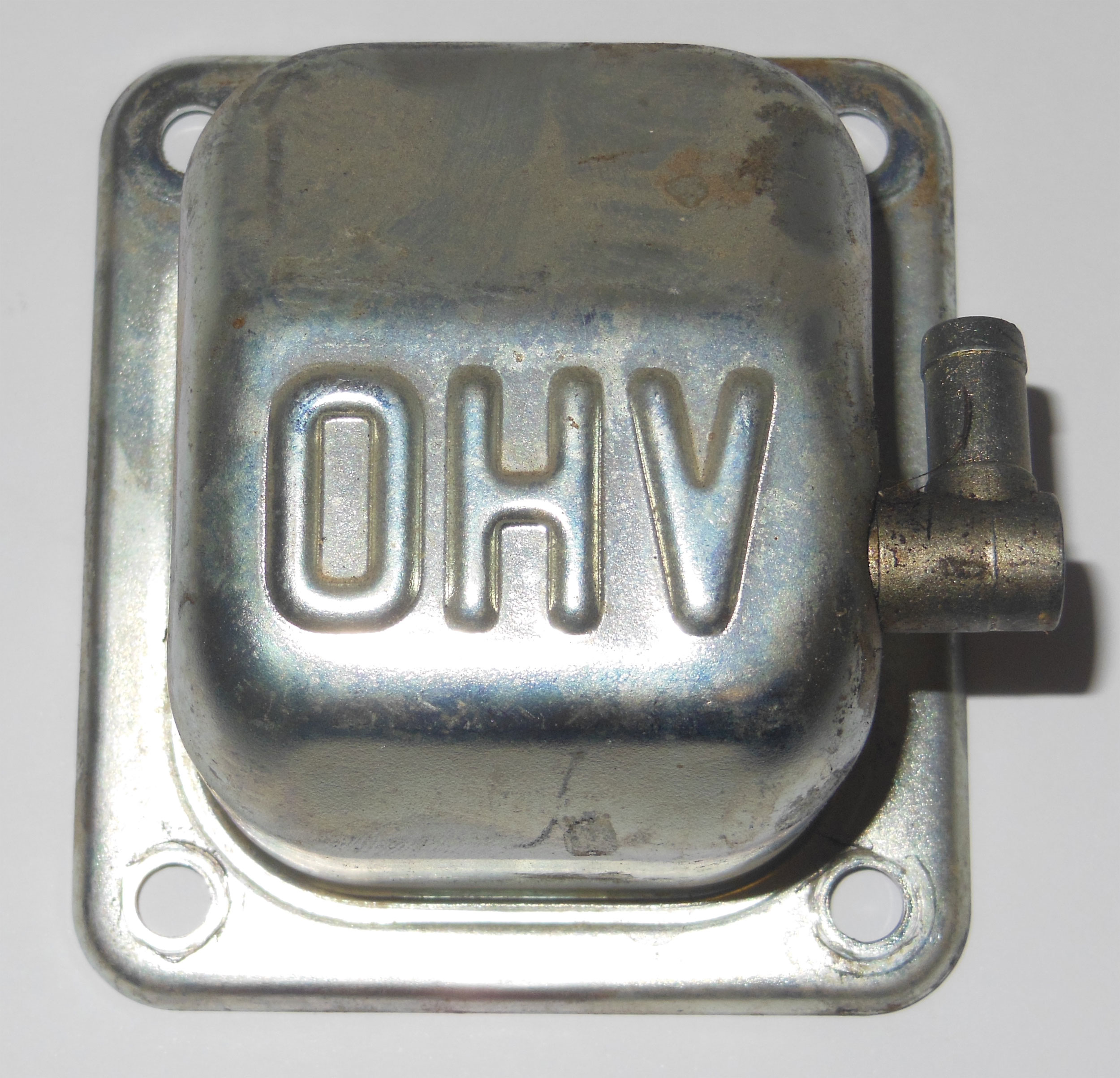 Tecumseh OHV Cover | 36630BU | 36630B | BMI Karts And Parts