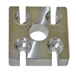 ---Out of Stock--- Aluminum Throttle Block