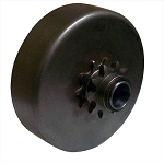 Noram 1600 Series Clutch - #41, 3/4