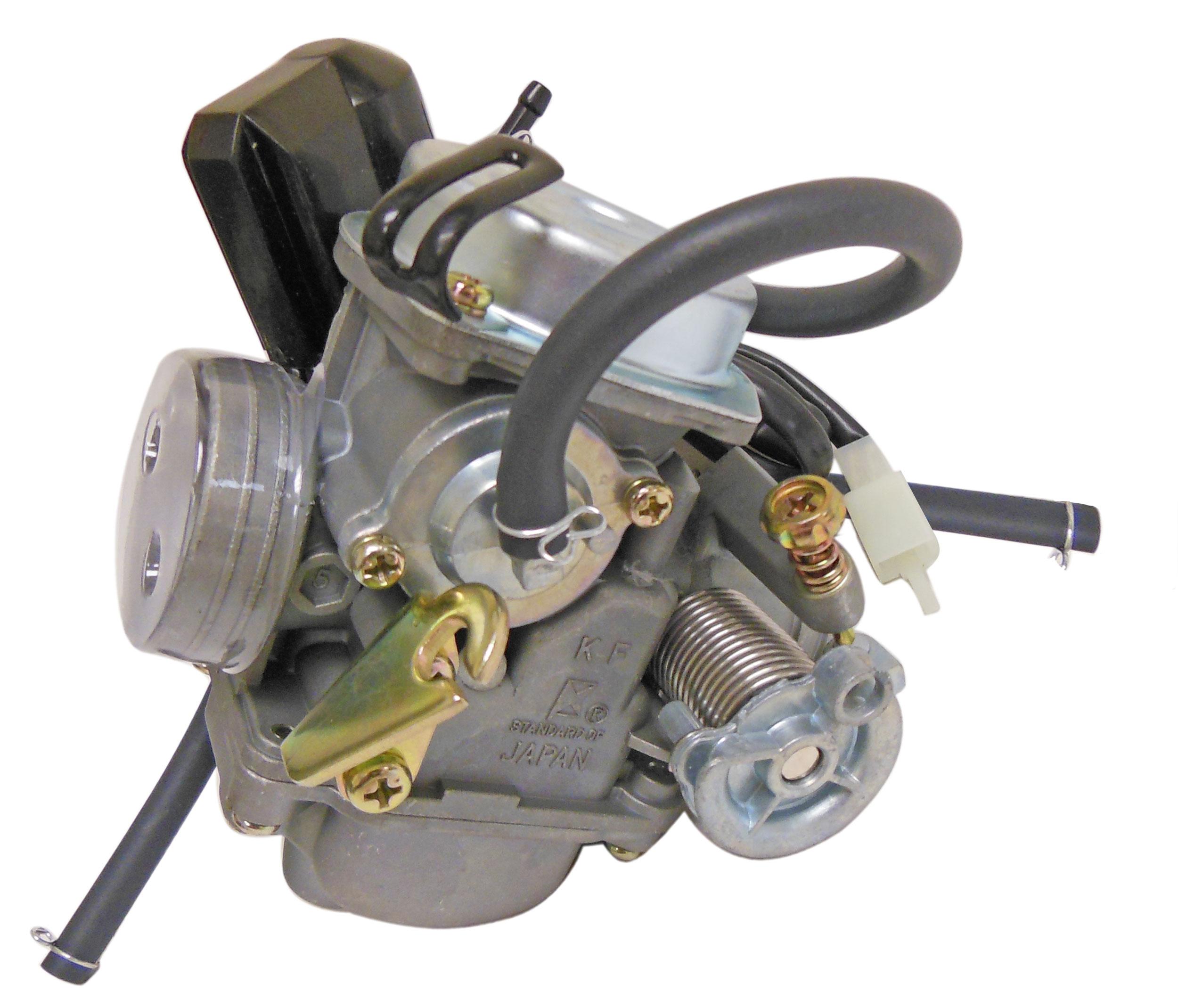150cc Go Kart Carburetor for GY6 Engine | 501101 | BMI Karts And Parts