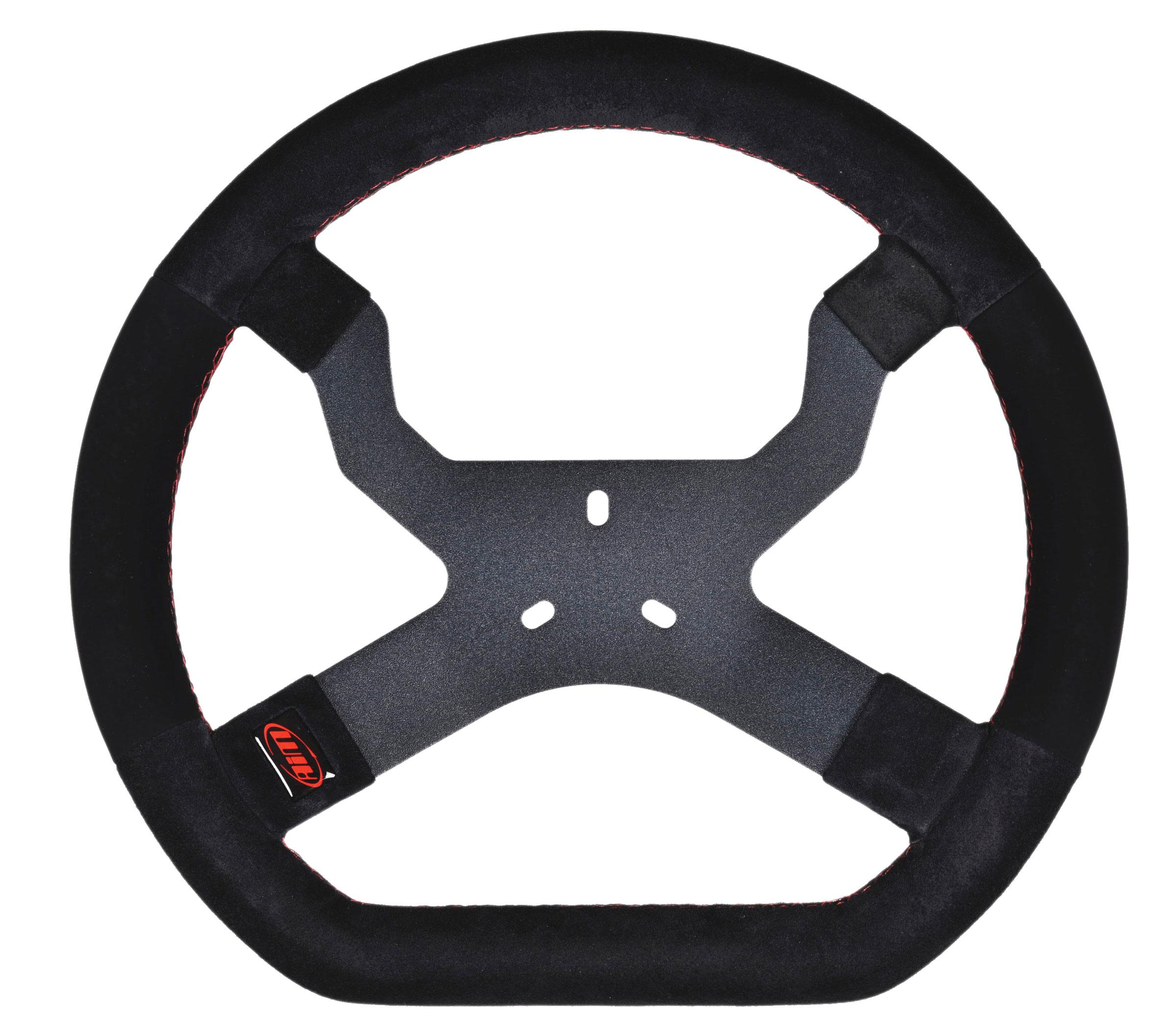 Mychron 5 Steering Wheel | 600679 | AIM Sports MC5SW | BMI Karts And ...