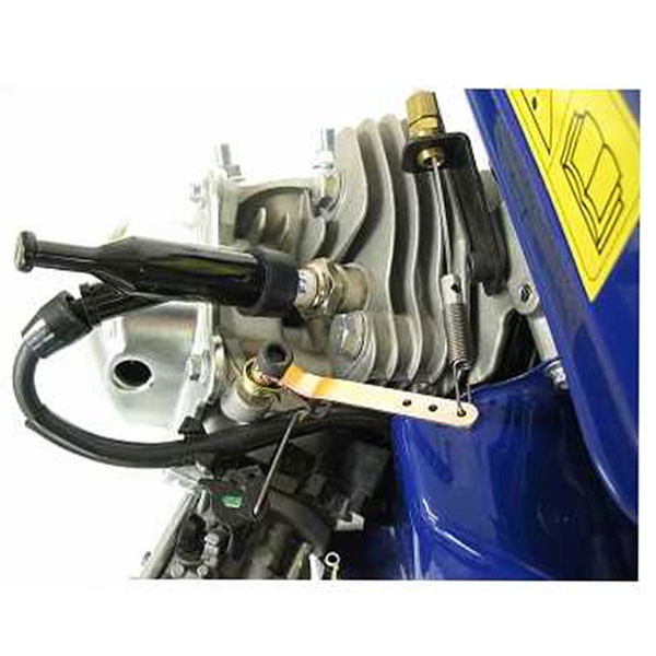 Throttle Linkage Kit For 6 5hp Clone Gx160 Or Gx200