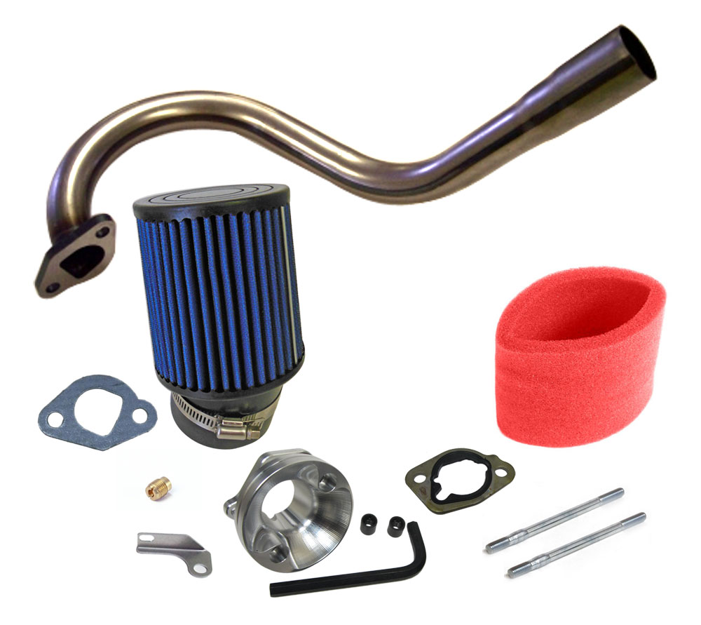 Predator 212cc Performance Stage 1 Kit | 621599P | BMI Karts And Parts