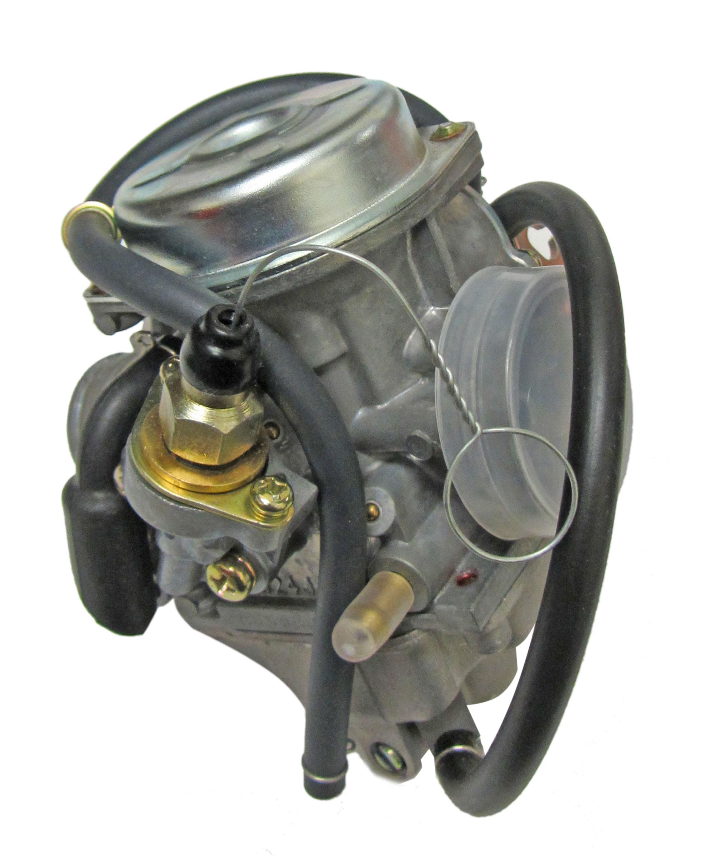 WRG-5531] Repair Manual 150cc Go Kart