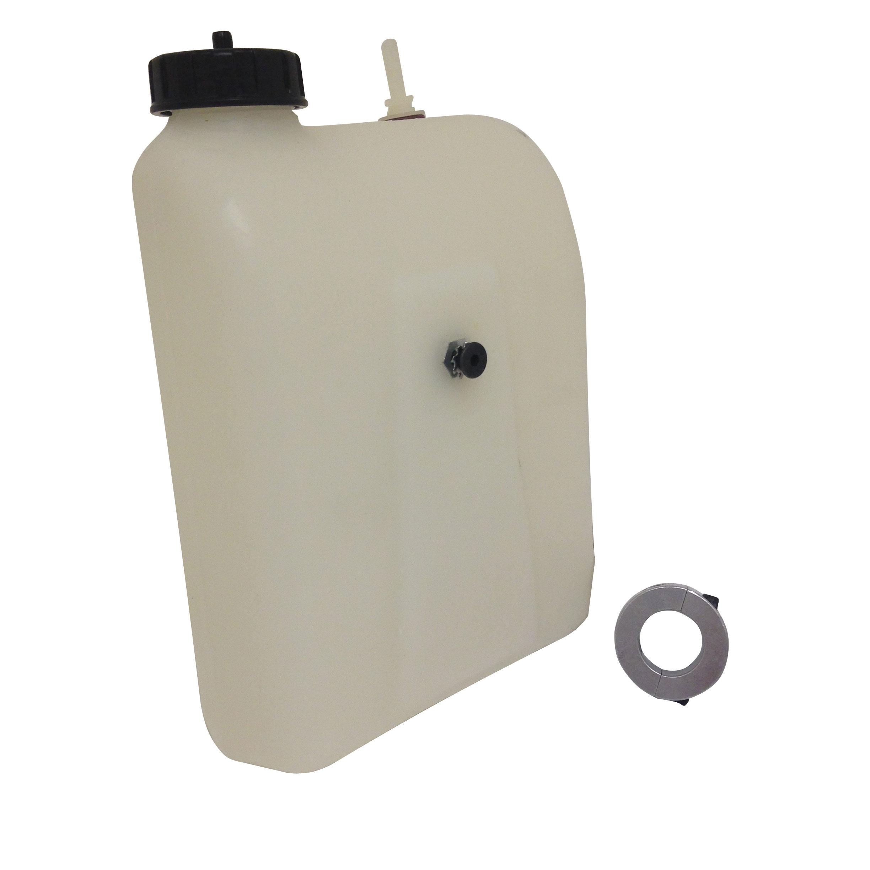 Plastic Fuel Tank >> G Man Plastic Fuel Tank 3 Quart 660017 30300 Bmi Karts And Parts