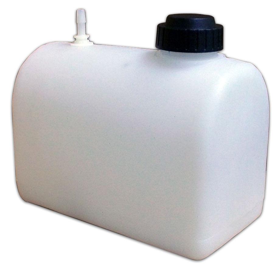 Plastic Fuel Tank >> G Man Plastic Fuel Tank 2 Quart Mailbox 660018 30100 Bmi