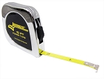Longacre Stagger Tire Tape Measure