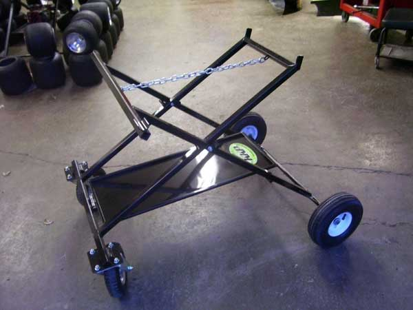 Kart Stand Pit Buggy 691051 Bmi Karts And Parts