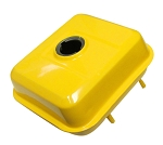 Fuel Tank for 6.5 HP Clone / GX 160 or GX200 Engine