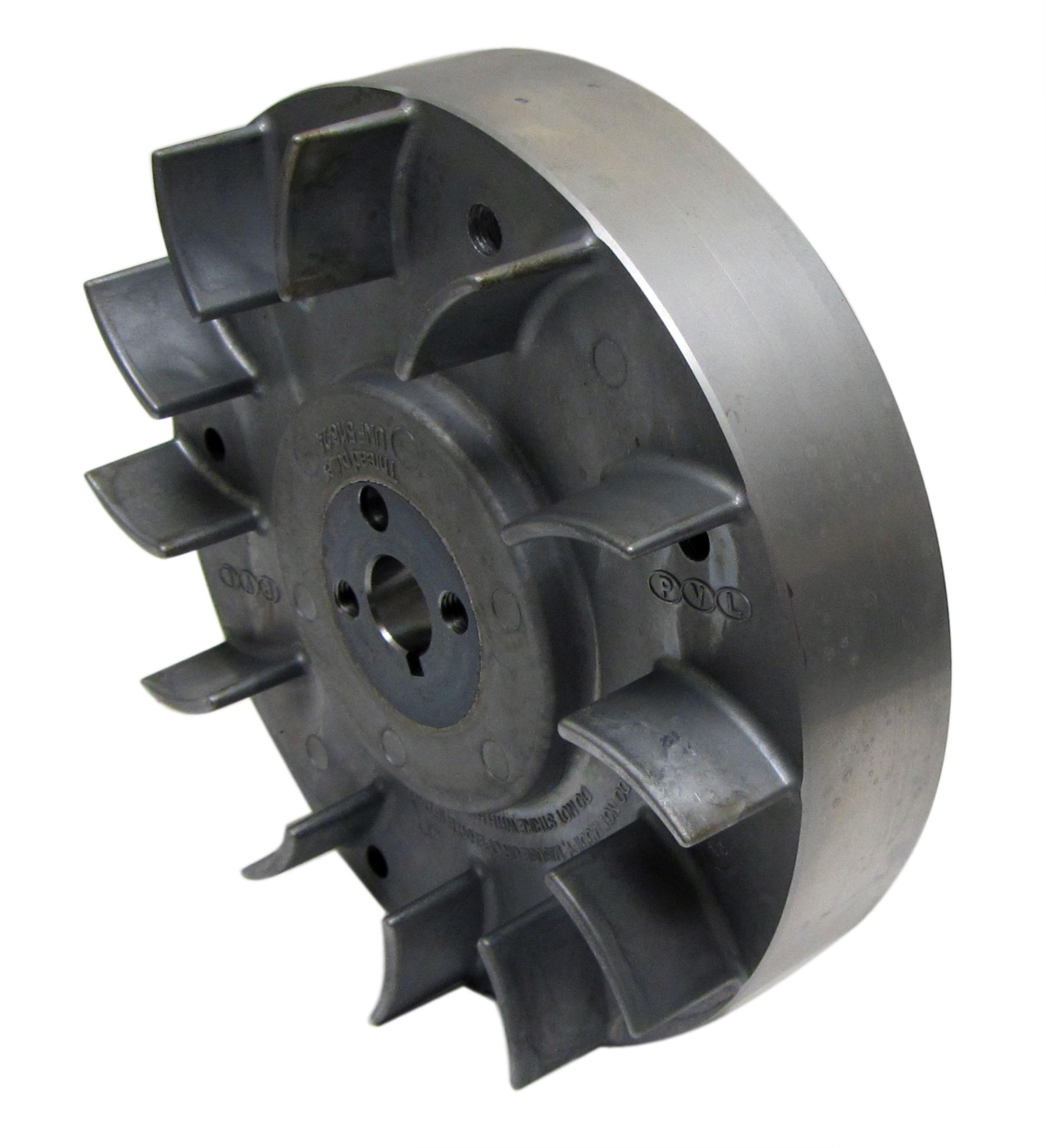 PVL Flywheel for Clone, GX160, or GX200 Engine