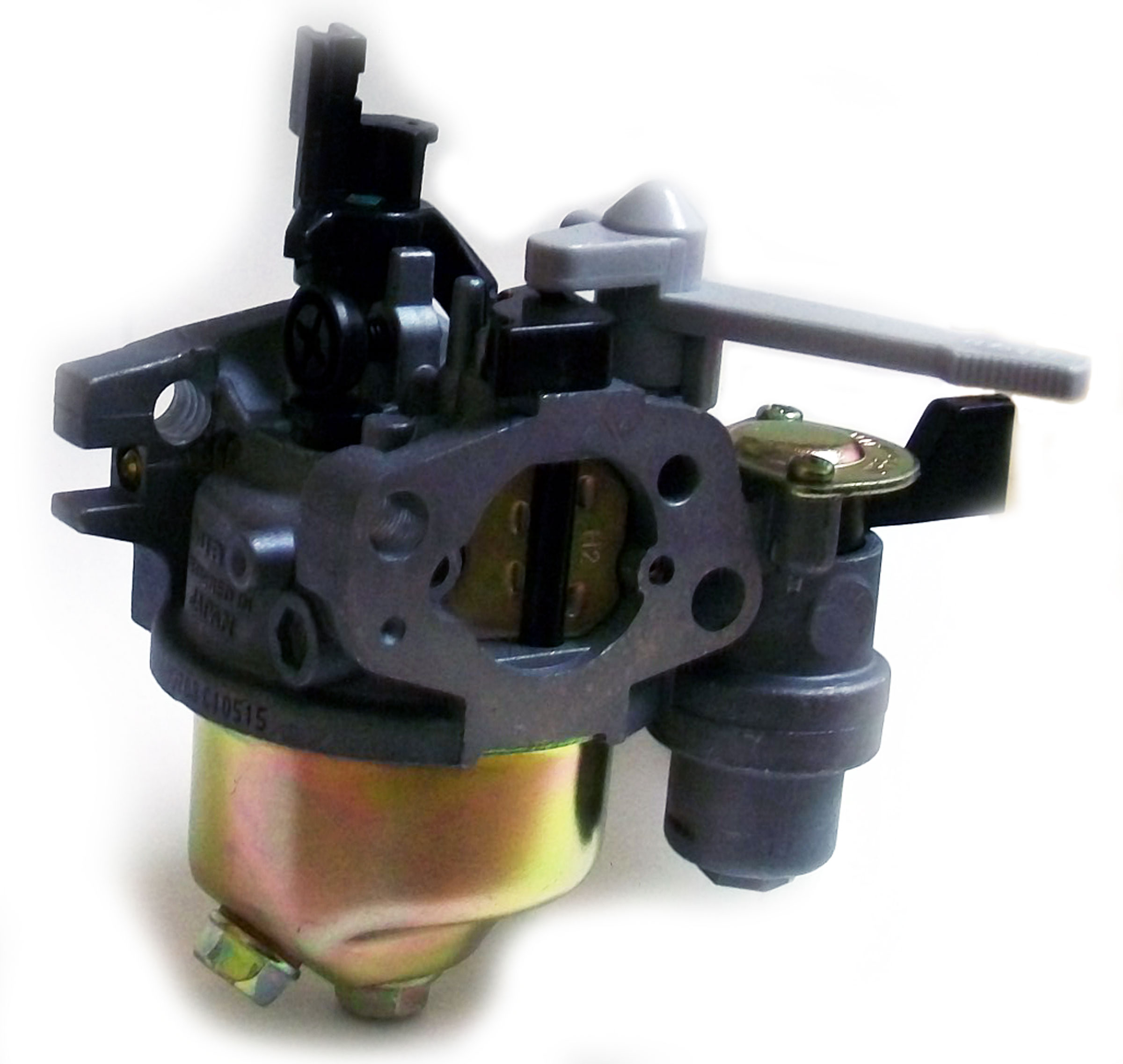 Carburetor by RuiXing for Honda GX200 6 5 HP Clone Engine | 711225 | BMI  Karts And Parts
