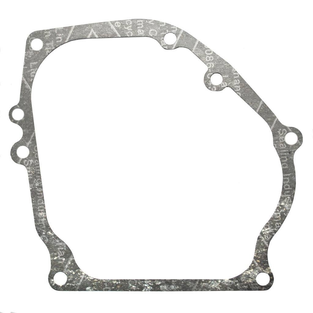 Crankcase Side Cover Gasket for 6 5 HP Clone / GX 160 or GX200 Engine