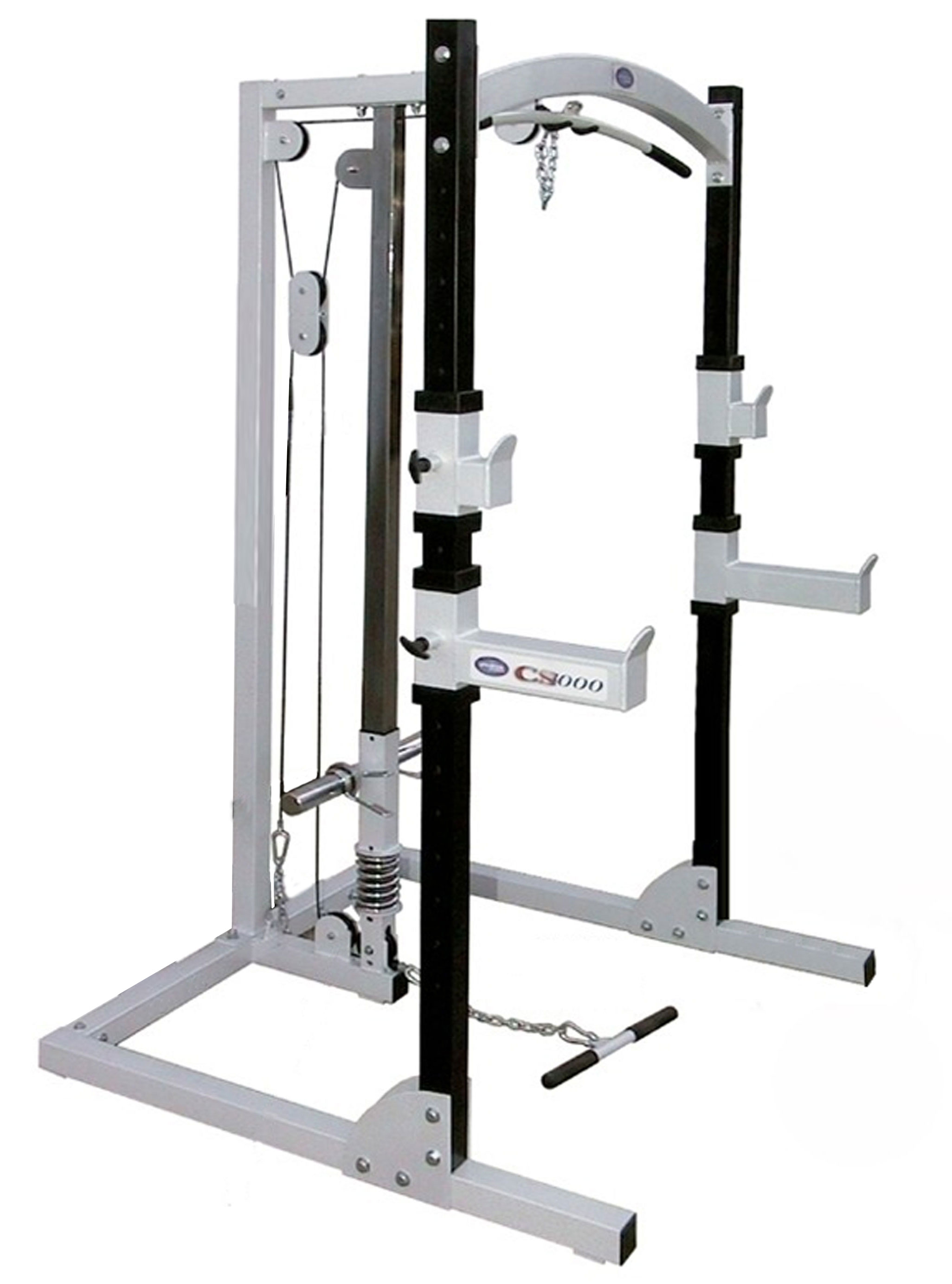 Universal Fitness CS990 Strength Conditioning System