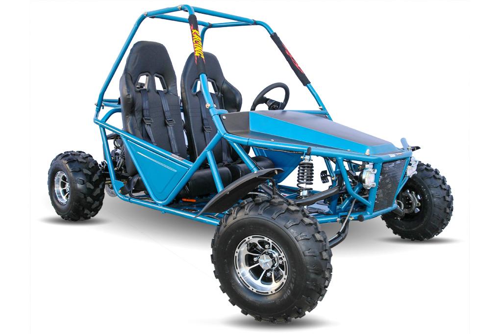Kandi Buggy 200cc Fully Automatic Go Kart