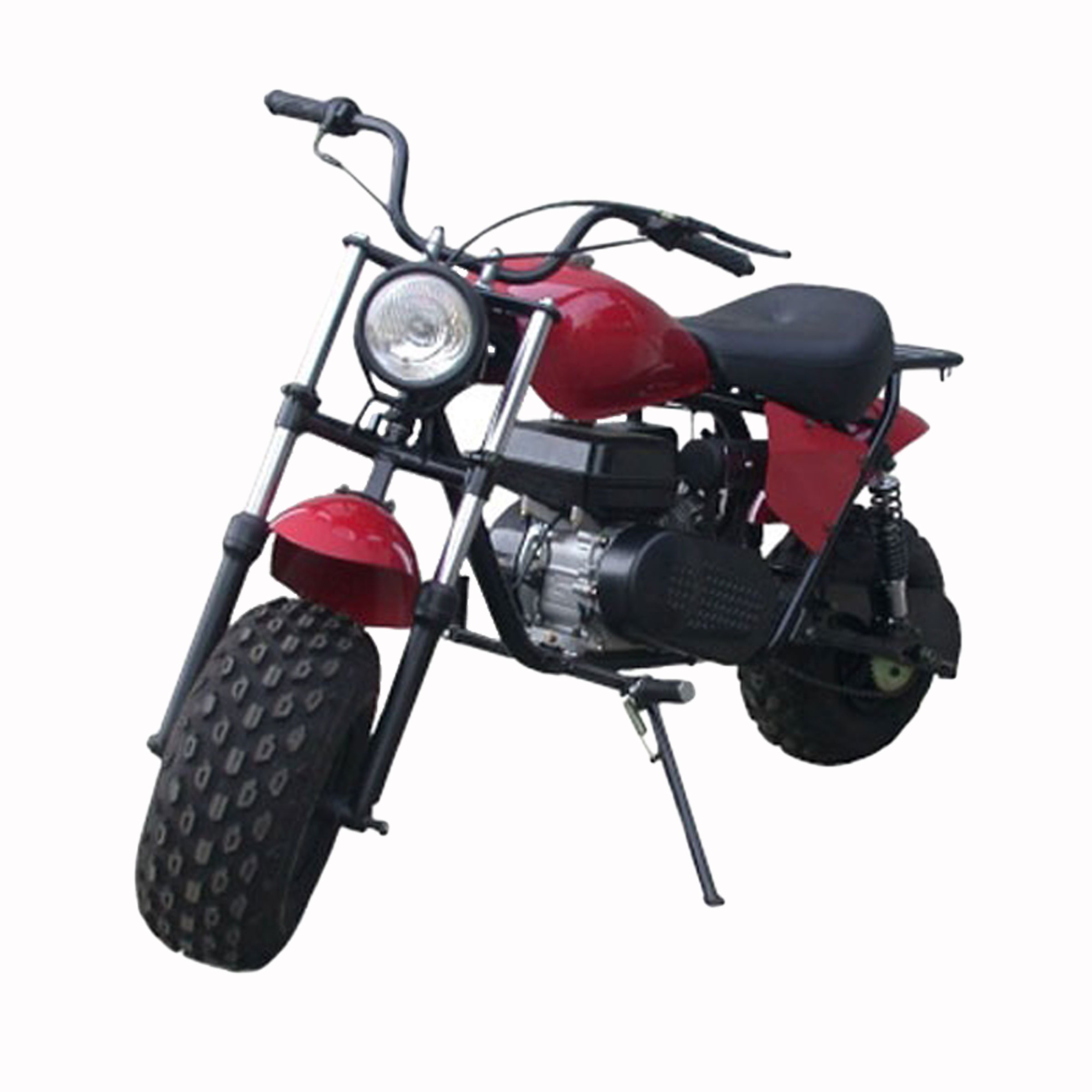 How to choose a mini motorcycle