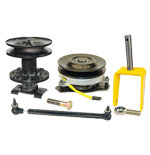 Go Kart Deck And Wheel Accessories