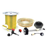 Go Kart Fuel Line And Accessories