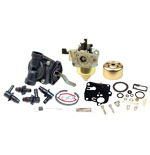 Go Kart Small Engine Carburetion