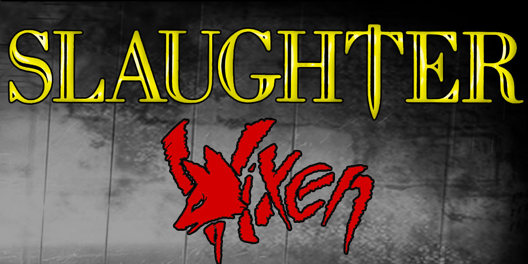 Slaughter with special guest Vixen