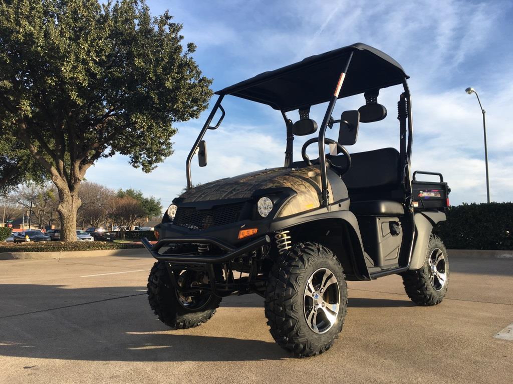 Trailmaster Taurus 200u Utv Side By Side Bmi Karts And