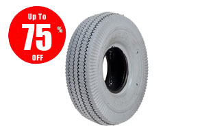 Go Kart Tires Up To 75% Off!