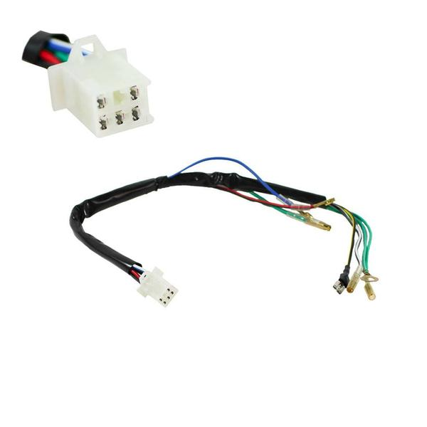 universal wiring harness or test harness harness Wiring Harness Protection
