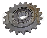 Idler / Tensioner Sprocket #35 Chain