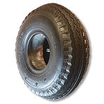 480/400 x 8 Sawtooth Tire