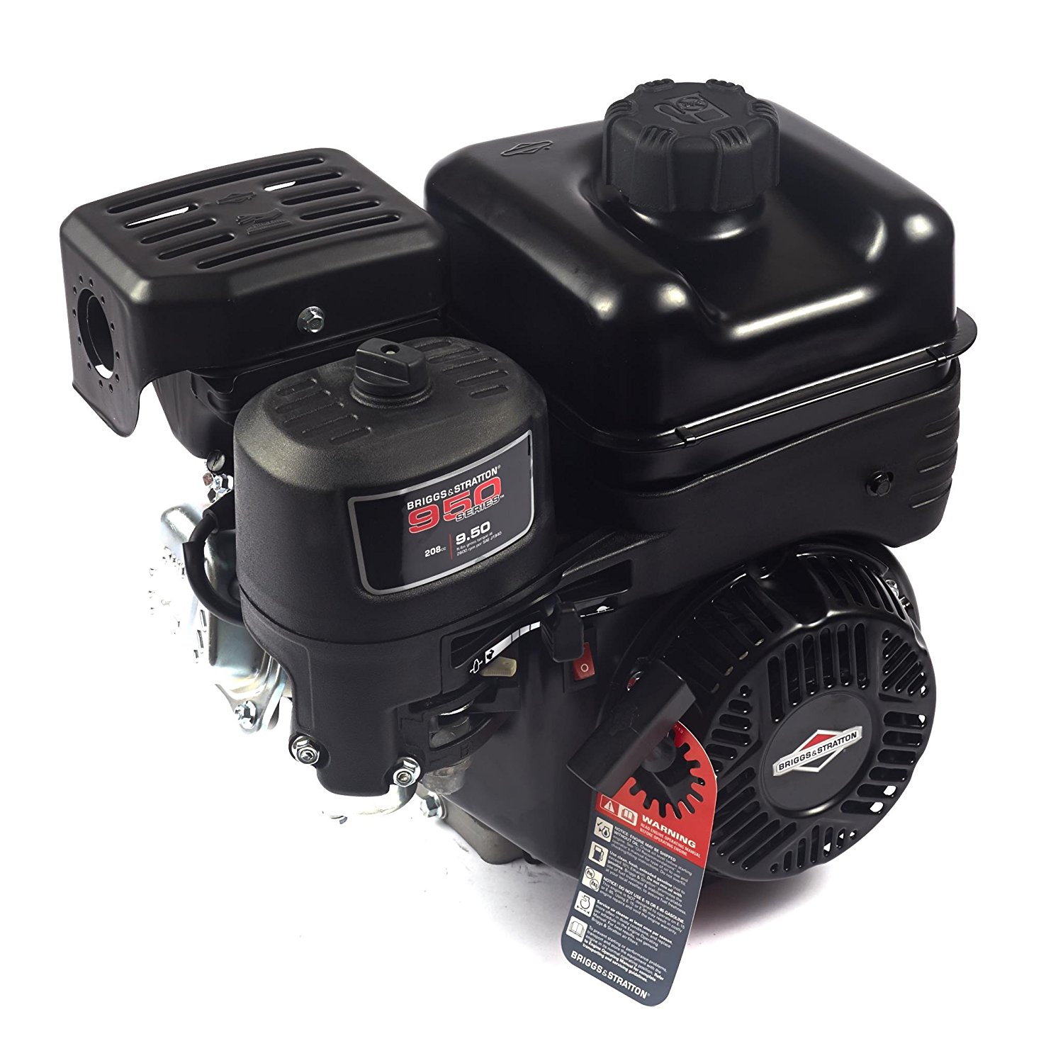 Briggs And Stratton Engine >> Briggs Stratton 950 Series Ohv Engine Bsxr950 Bmi Karts And Parts