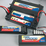 Go Kart Batteries, Battery Packs, and Chargers