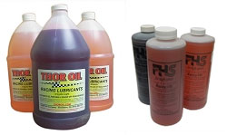 Racing Go Kart Oil and Methanol
