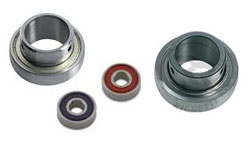 Shifter Kart Bearings