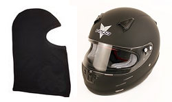 Shifter Kart Helmets, Suits, and Apparel