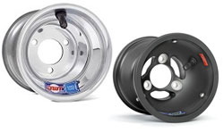 Shifter Kart Wheels and Rims