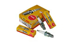 Go Kart Spark Plugs and Accessories