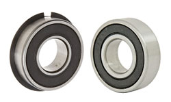 Racing Go Kart Bearings - High Speed