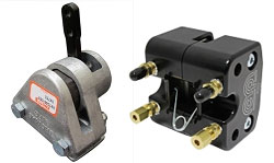 Go Kart Calipers (Hydraulic and Mechanical)