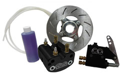 Go Kart Complete Brake Kits and Systems