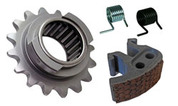 Go Kart Clutch Replacement Parts