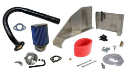 Go Kart Engine Performance Kits