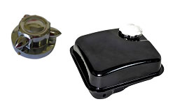 Mini Bike Gas and Fuel Tanks