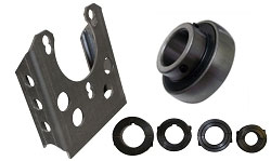 Racing Go Kart Axle Bearings, Cassettes, and Etc.