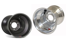 Racing Go Kart Wheels and Rims