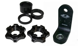 Go Kart Spindle Accessories